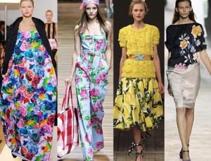 Модные тенденции 2011 года